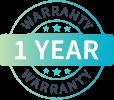 Comprehensive Warranty & maintenance