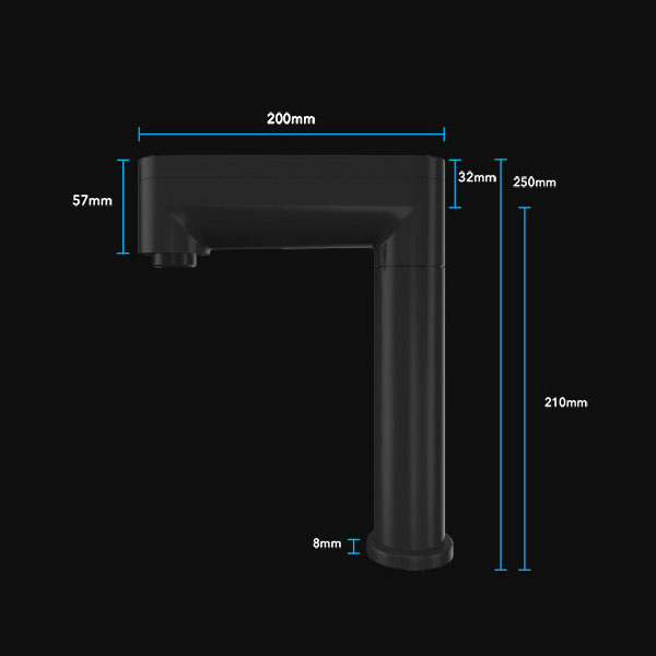 iLiv Faucet UF Water Purifier Slide3