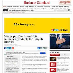 Publication Business Standard
